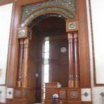 Mihrab Minimalis 3 Dimensi