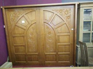 Pintu Ukir Klasik 2