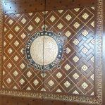 Proses Produksi Replika Pintu Masjid Nabawi